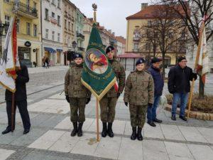 Rocznica zakończenia okupacji nazistowskiej w Kaliszu