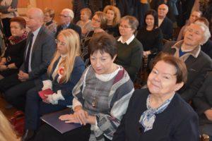 Konferenrcja w Archwium Państwowym