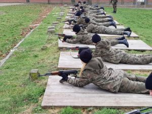 Kolejny Wojskowy Dzień Szkoleniowy