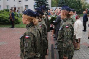 Uroczystości Bohaterów Westerplatte