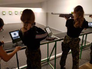 Przygoda ze strzelectwem sportowym