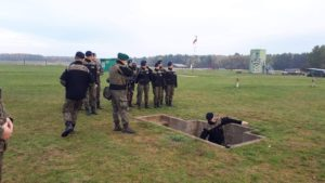 Wojskowy Dzień Szkoleniowy
