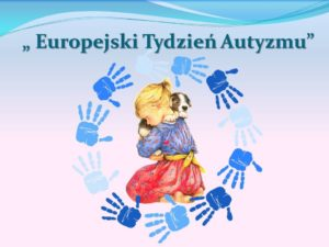 Europejski Tydzień Autyzmu