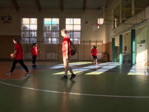 Mistrzostwa w piłce koszykowej