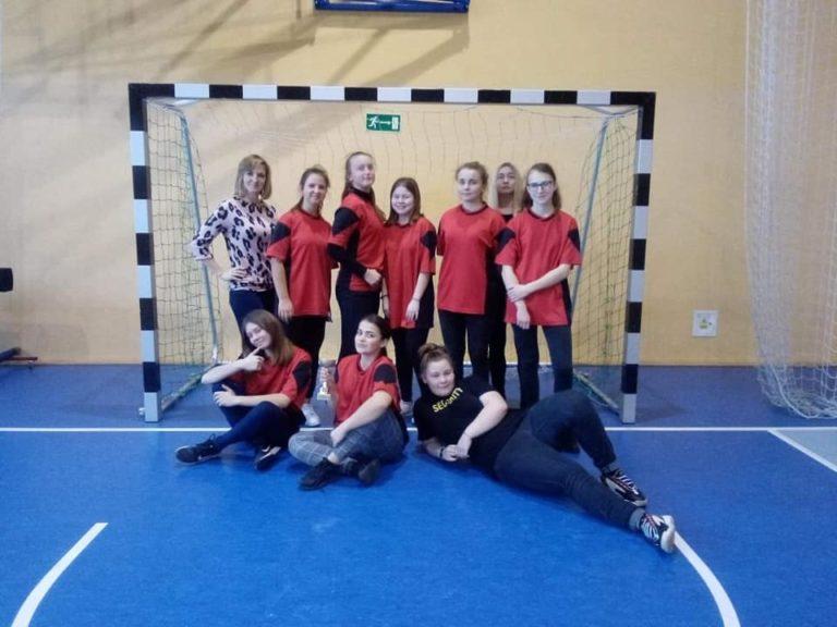 III miejsce w Mistrzostwach Miasta Kalisza p. nożnej!