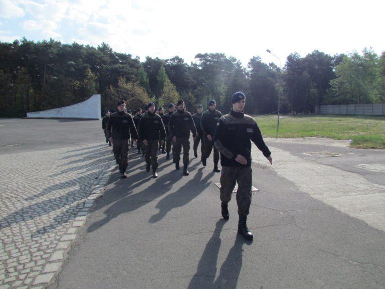 Kolejny absolwent mundurówki żołnierzem zawodowym