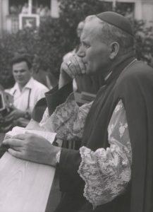 Stypendium im. Św. Jana Pawła II dla uczniów