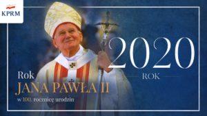 18 maja zaśpiewajmy wszyscy online Janowi Pawłowi II