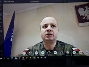 Spotkanie z wojskiem